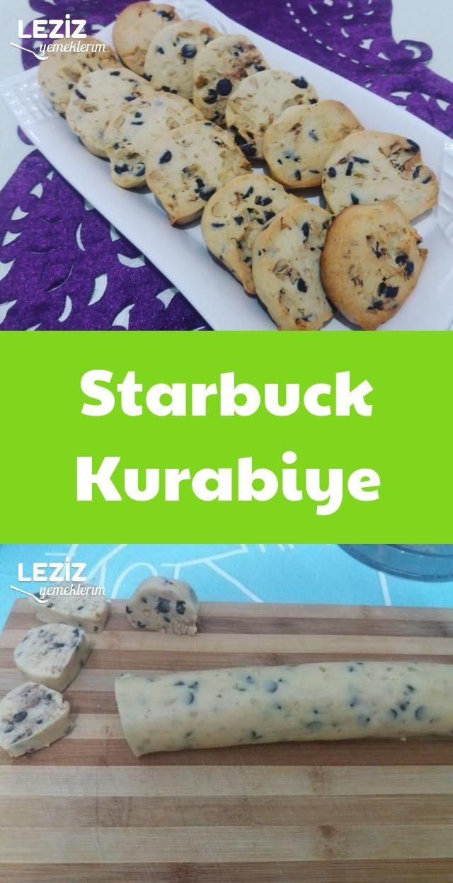 Starbuck Kurabiye