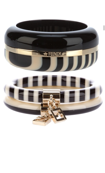 c1418f241527 Women s Black Pair Of Bracelets