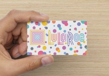 Httpsimagesarchyahooyhssearchplularoe business cards lularoe business card custom frontback by designsbyjayk on etsy reheart Gallery
