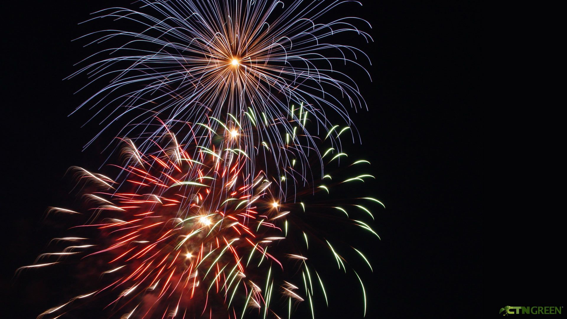 Fireworks Wallpaper Free: Color, Color And More Color!
