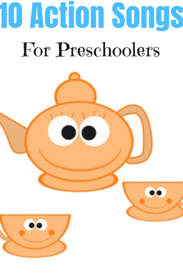 Pin by Dung on Song activities for kid in 2020 Preschool