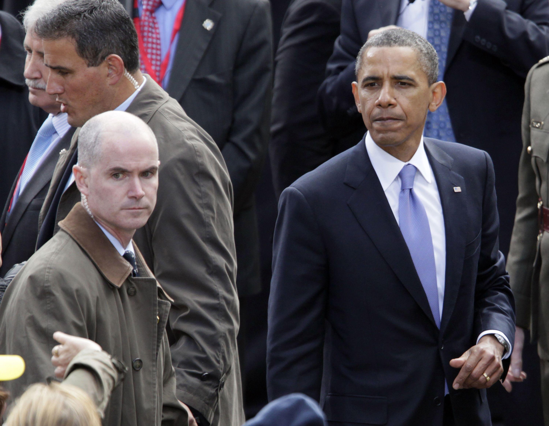 Secret Service agents disrupted bomb investigation at