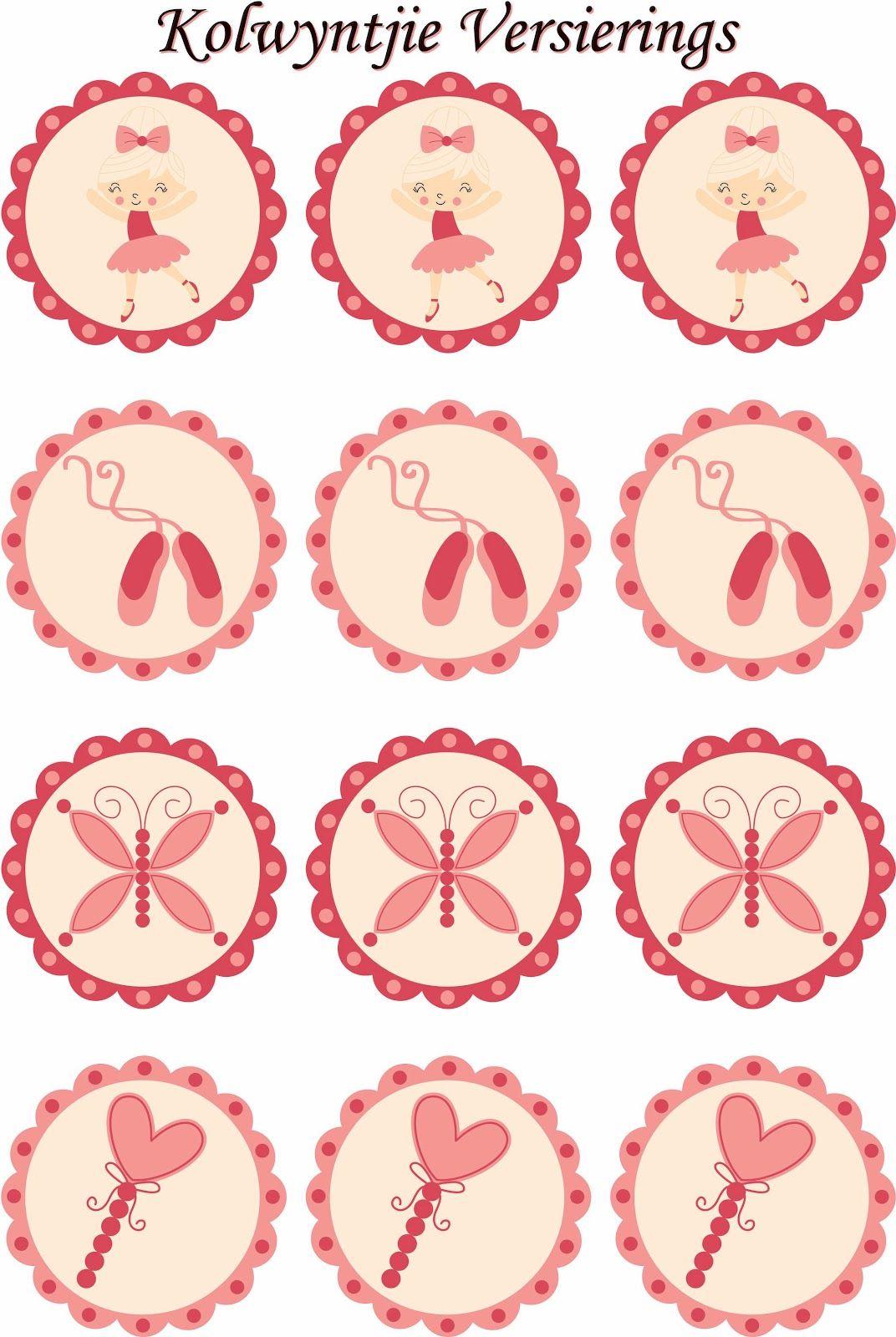 Laine Design: Freebies