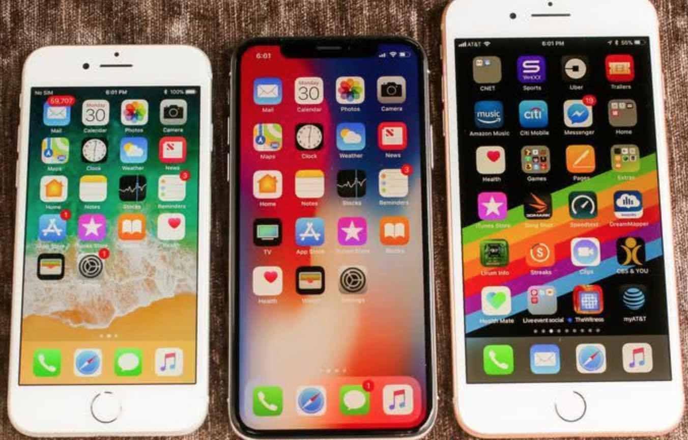 iphone 11 pro vs iphone 7 plus specs