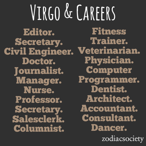 More Horoscopes for Virgo