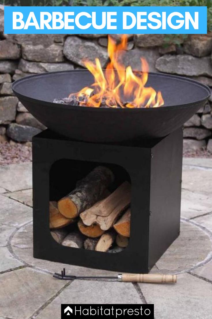 Photo of Design Barbecue: Unsere 5 Favoriten des Augenblicks!