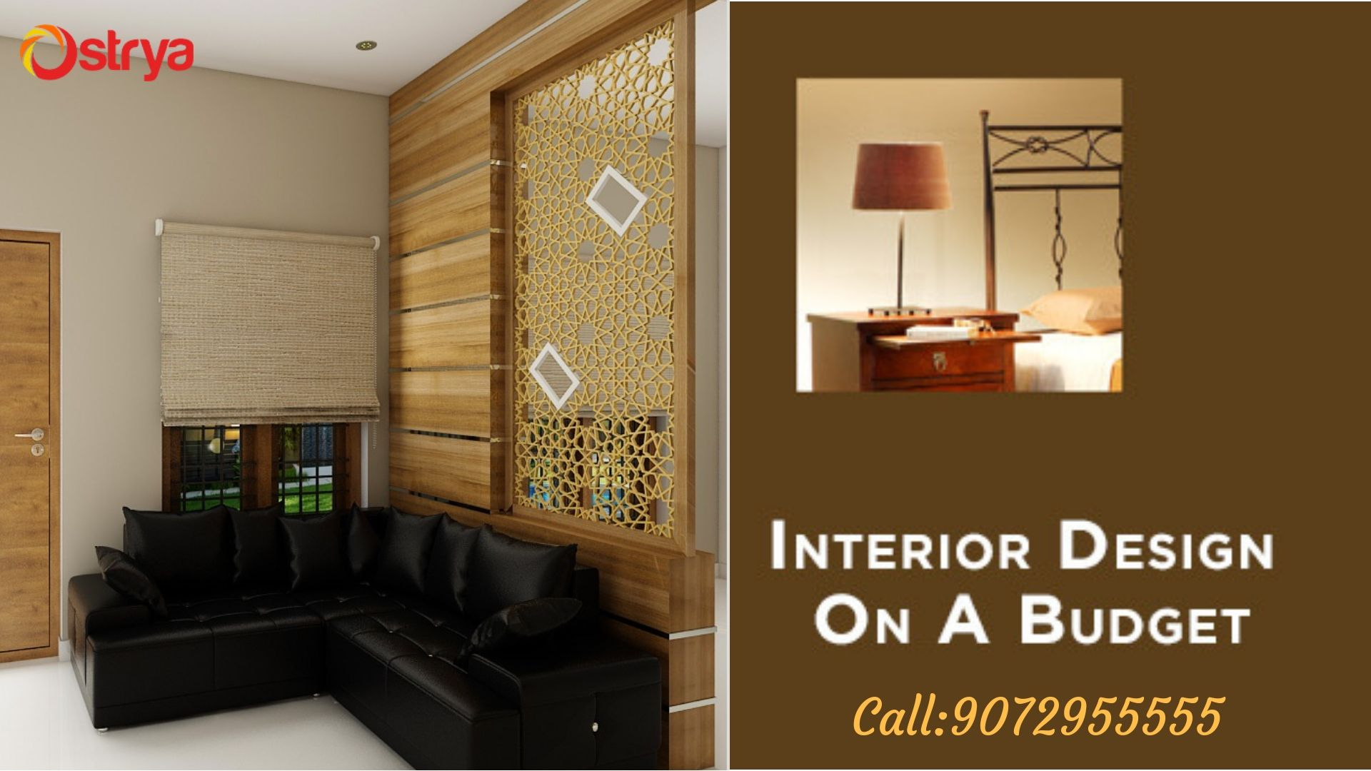 Pin By Ostrya Interior Designers Koch On Interior Designers In Kochi Home Interior Design Best Interior House Interior