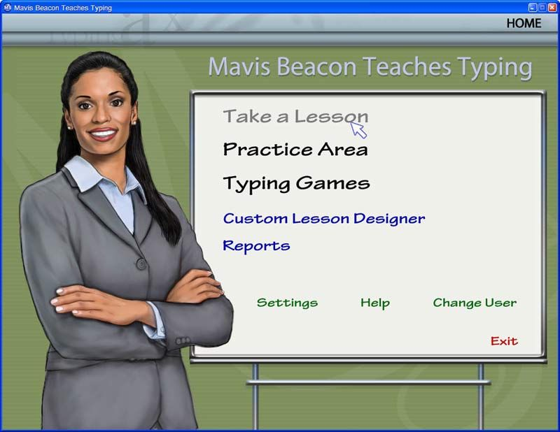 Mavis Beacon Teaches Typing Platinum 20 - Old Version:Amazon:Software | Mavis  beacon, Mavis, Teaching