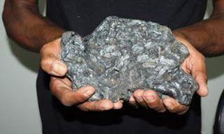 O Noticiario RN: Pedra achada na PB pode ser registro inédito de ma...
