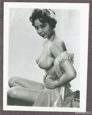 retro erotica vintage Classic