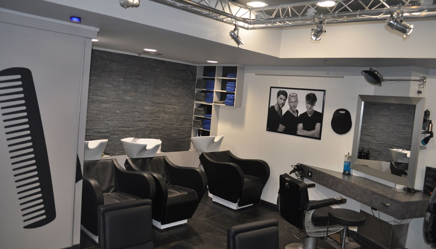 brillant coiffeur rennes ille et vilaine barbier salon