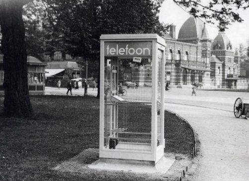 telefooncel 1963 - Yahoo Zoekresultaten van afbeeldingen