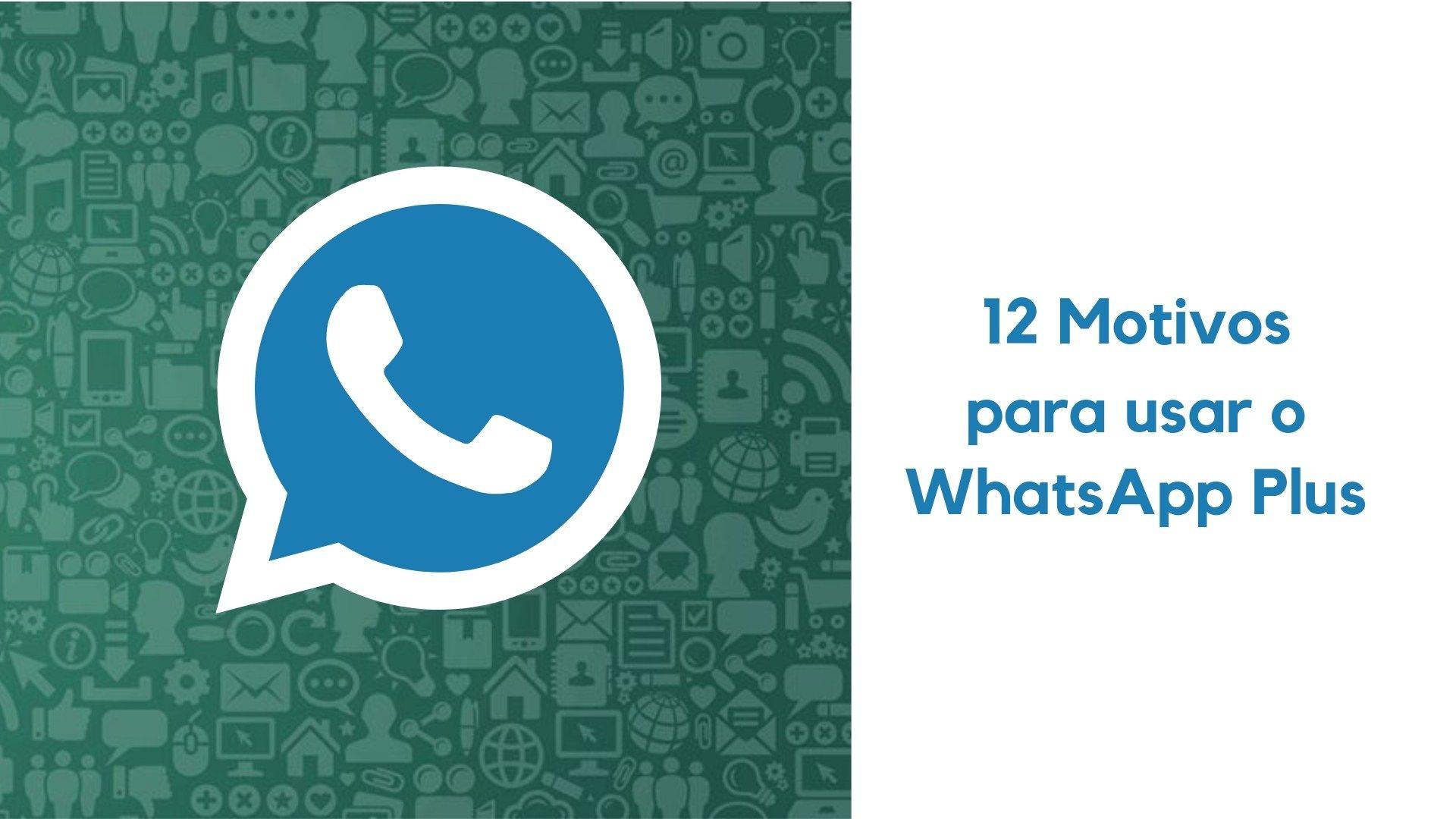 Pin Em Baixar Whatsapp Plus