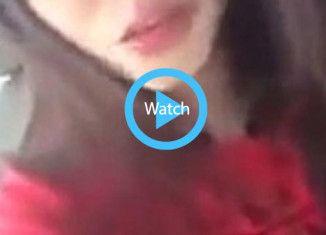 Pakistani Model Sara Gilani Scandal Video leaked | Scandal