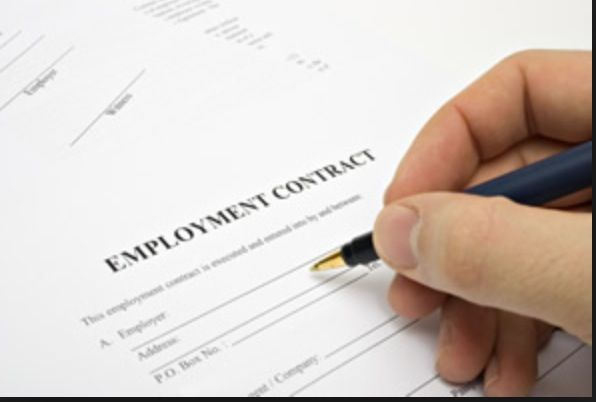 It Is Important To Make Sure The Contract You Are Making Is Legal