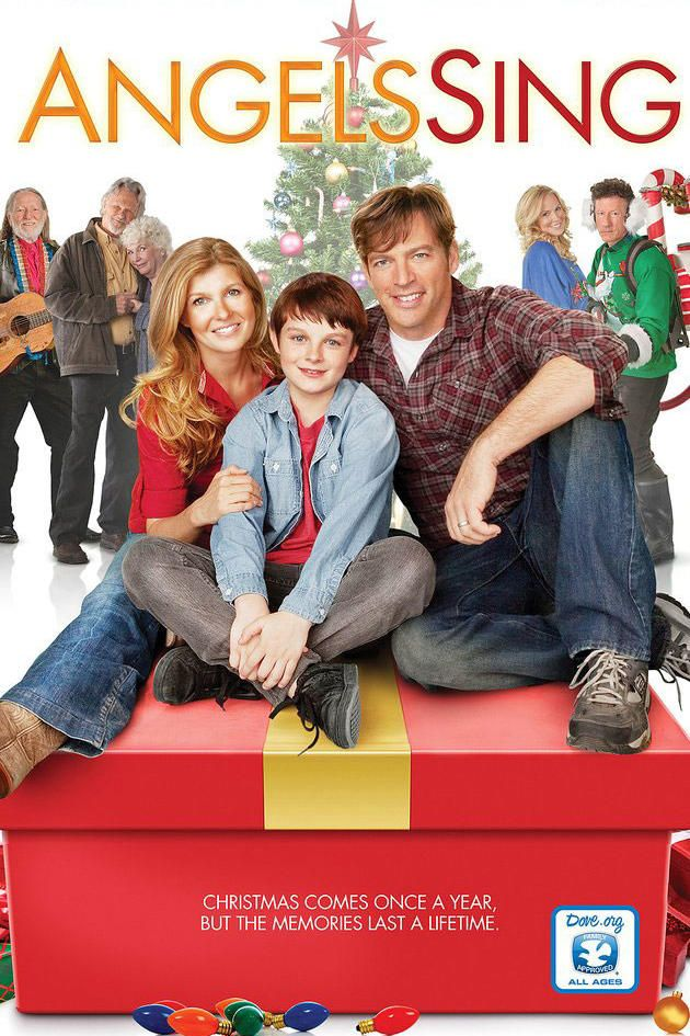 Hallmark Movies You Probably Didn't Know Were Actually