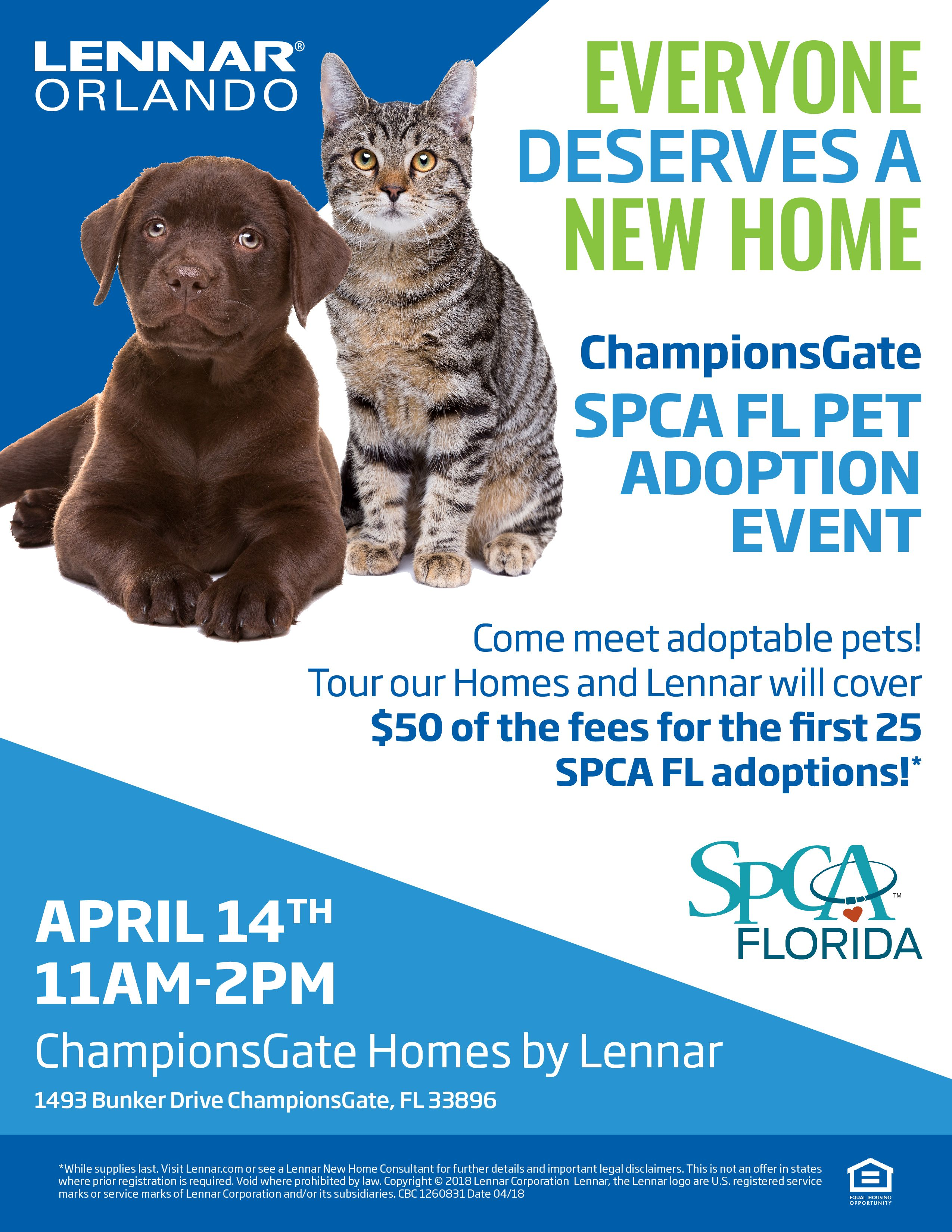 Nashville Pet Adoption Events