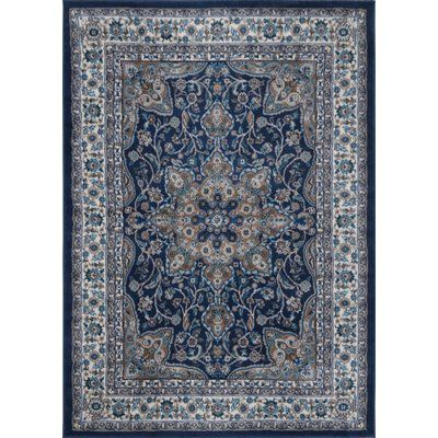 Tremont Blue Area Rug Area Rugs Navy Blue Area Rug
