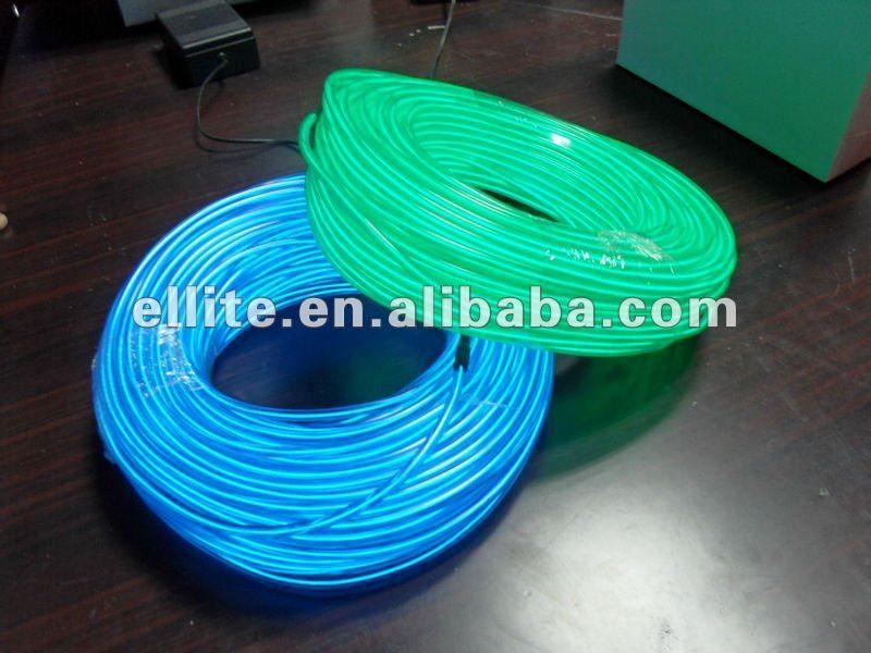 2012 year new custom cut light up el wire wholesale | Wedding ...