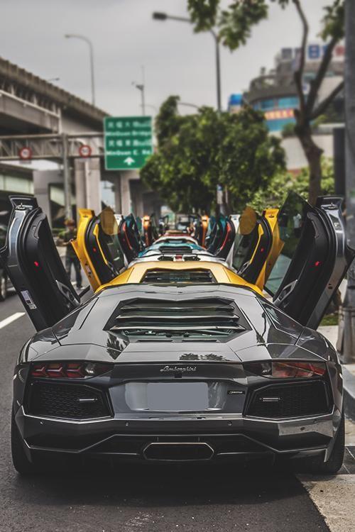 Photo of Luxury Goals on Twitter