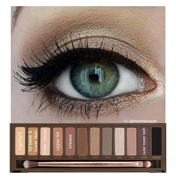 12 Easy Ideas For Prom Makeup For Hazel Eyes Eye Makeup Hazel
