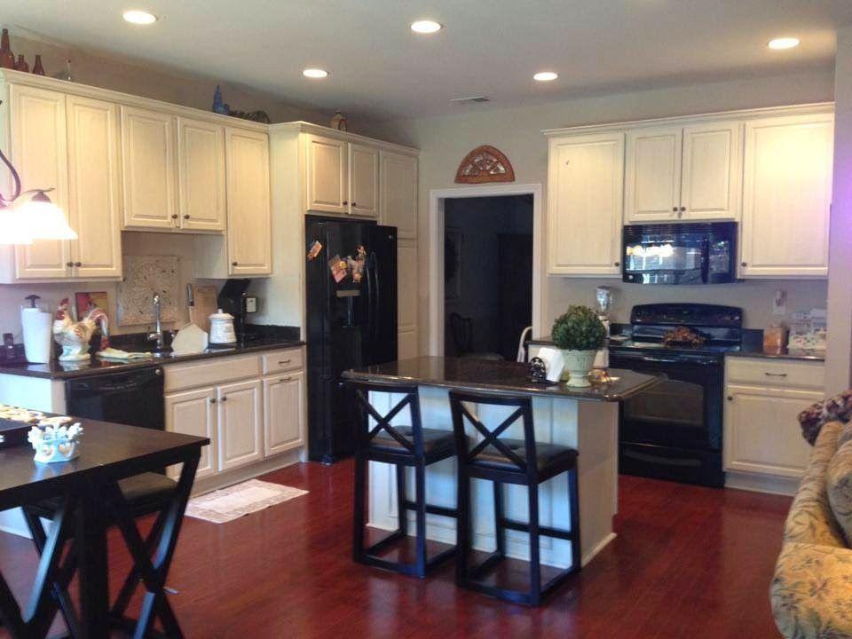 Rescue. Restore. Redecorate. Restored Kitchen using the ...