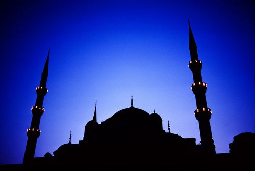 Blue Mosque - H (by josullivan.59) | Shared under the Creative Commons license CC BY-NC-SA 2.0