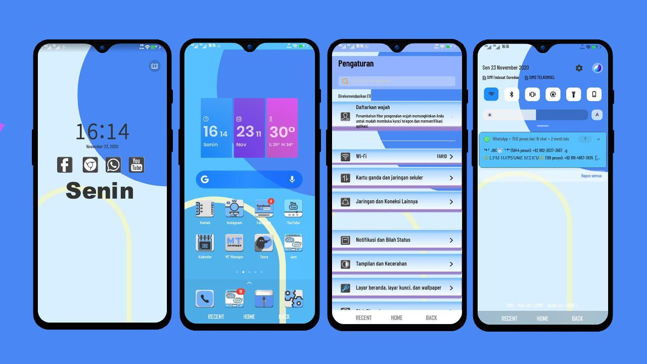 Fluttering Theme Merupakan Vivo Theme All Series Bisa Tembus Semua Aplikasi System Terbaru Gratis Tema Vivo Yang Satu Ini Mempunyai Ban Di 2021 Aplikasi Android Iphone