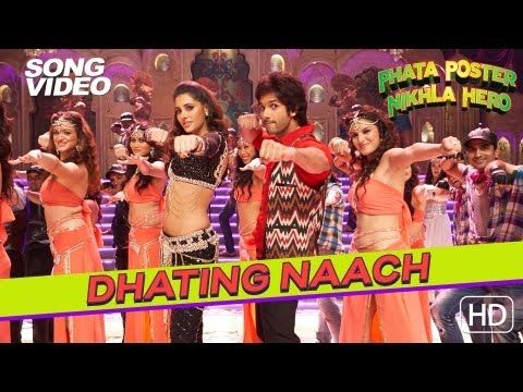Phata poster nikla hero video songs dating naach full