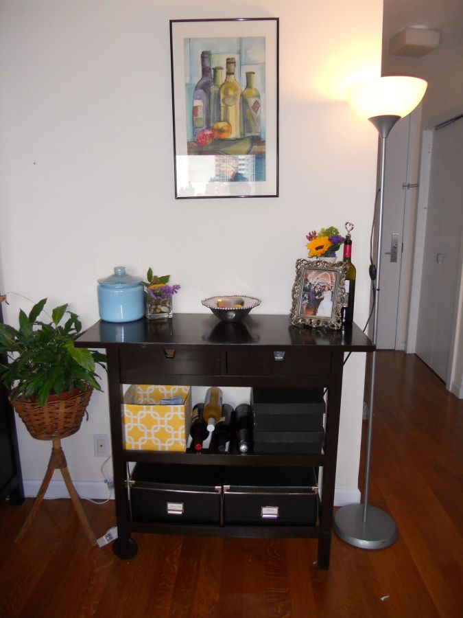 Pin On Home Decor, How To Paint Ikea Black Brown Furniture