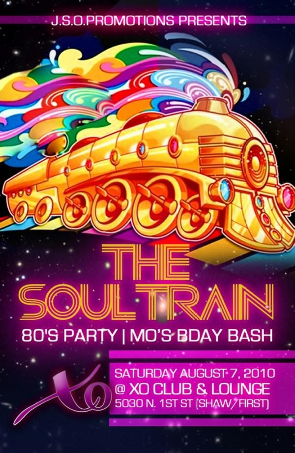The Soul Train | The Best of SOUL TRAIN.... | Pinterest | Soul ...