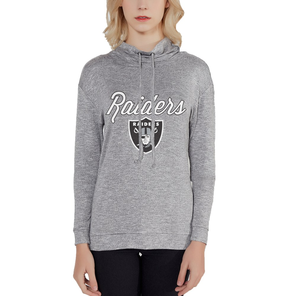 69f71aaa Women's Oakland Raiders Cowlneck Top | Products | Tops, Clothes for ...