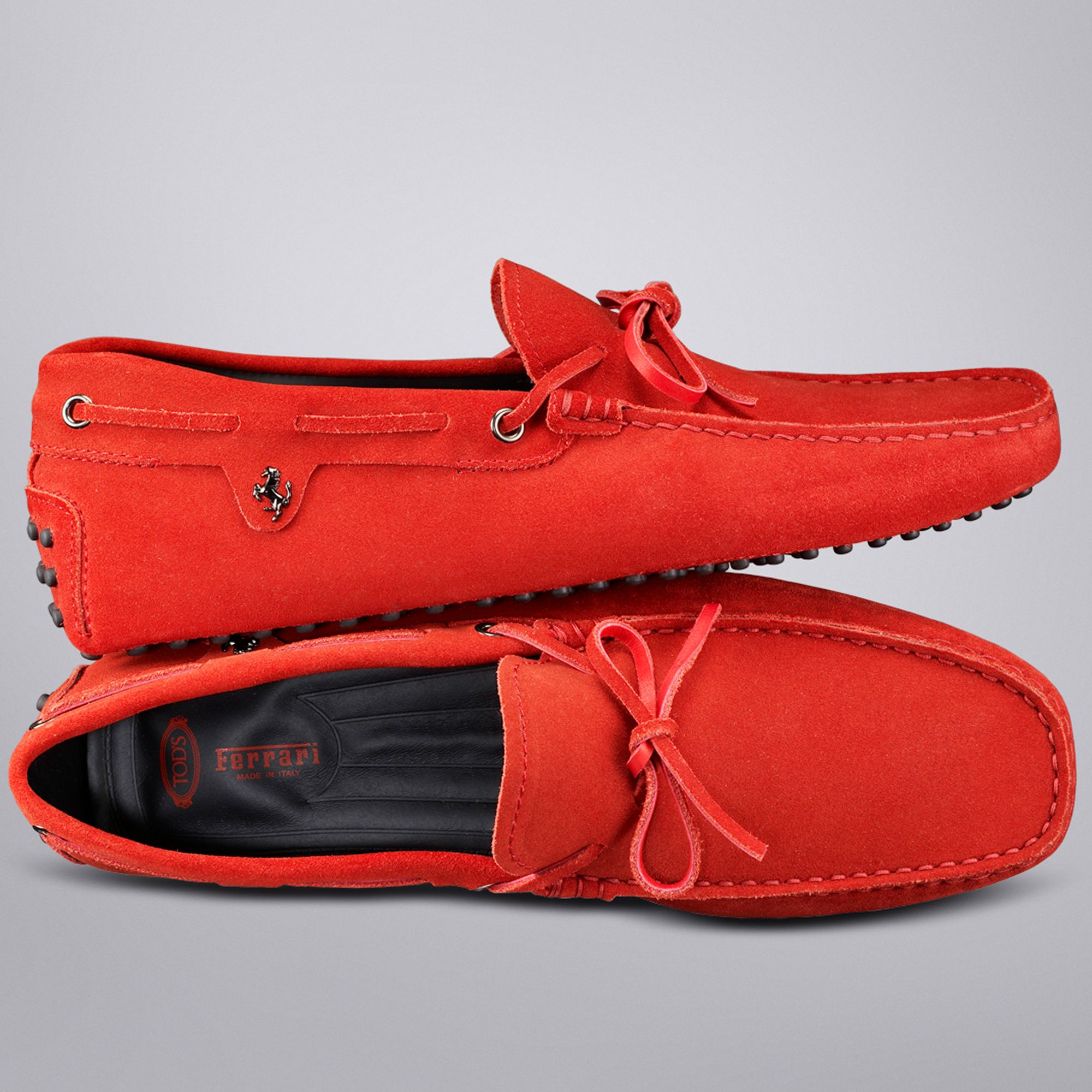 tods lrg mouse s zoom your over image magic p powered by ferrari cheap shop price low of tod move shoes