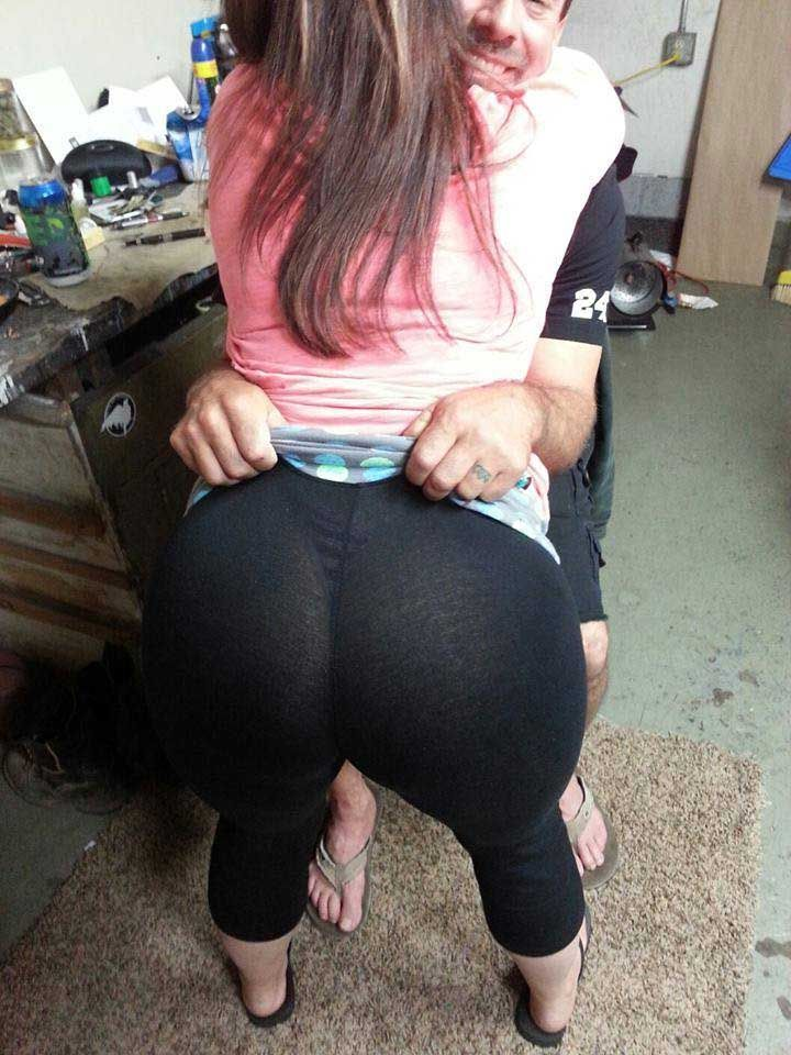 black girl yoga pants porn - Don't love yoga pants? This might change your mind.