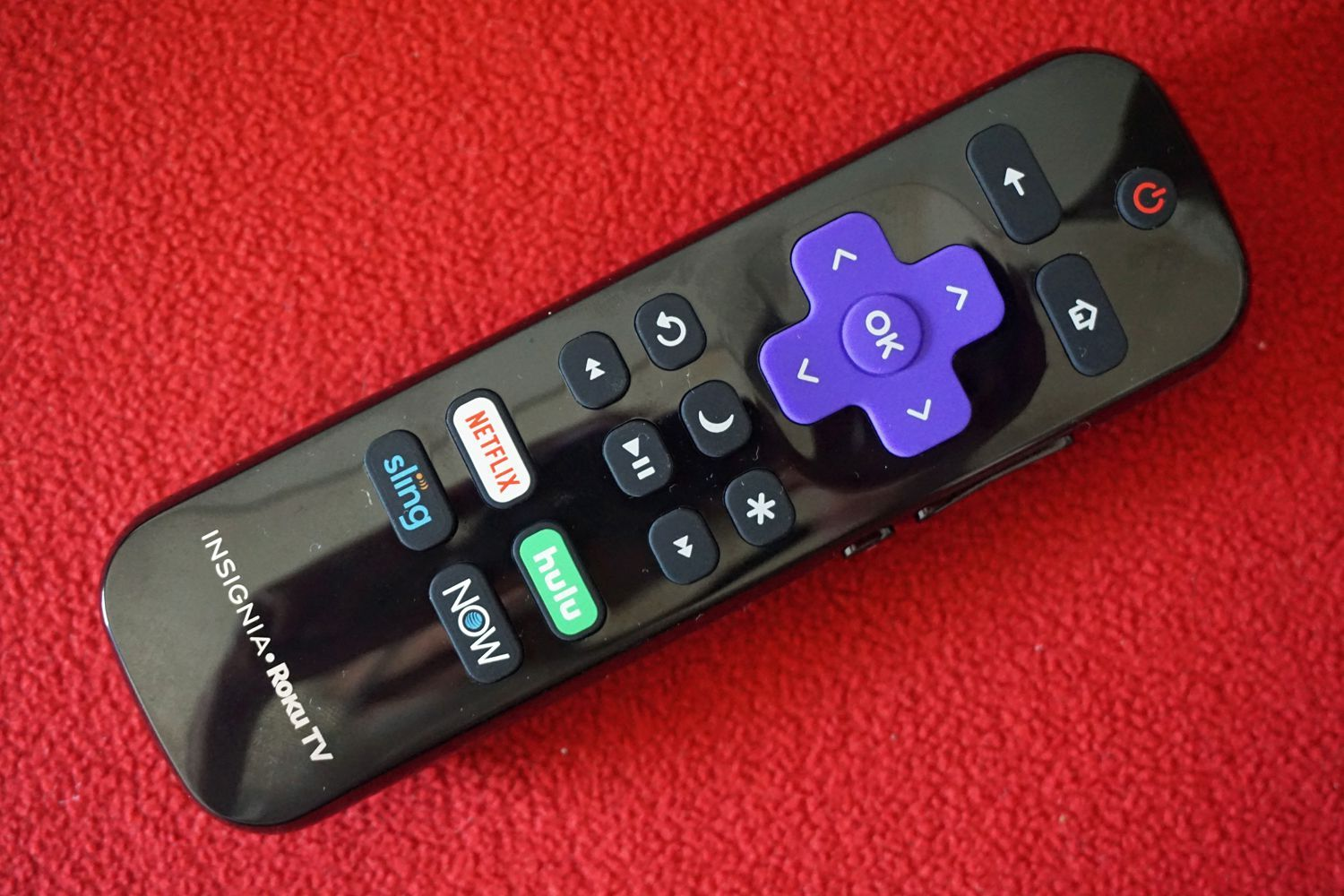 Heres what all the buttons on a roku tv remote are for in