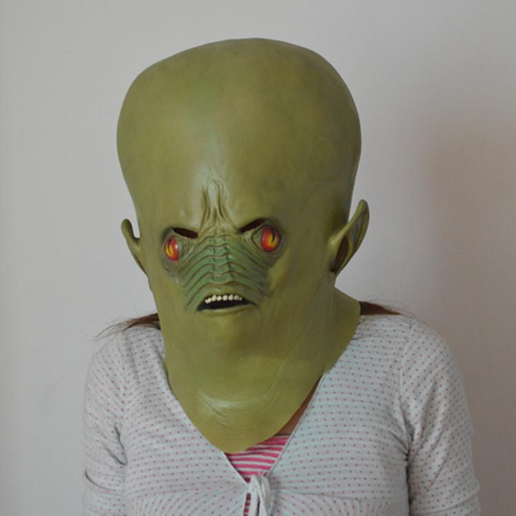 make your own alien out of paper mache - Google Search