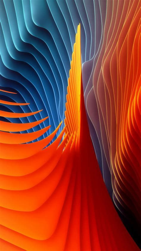 Top 99+ 3D Wallpapers for Mobile | Apple wallpaper, Moving ...