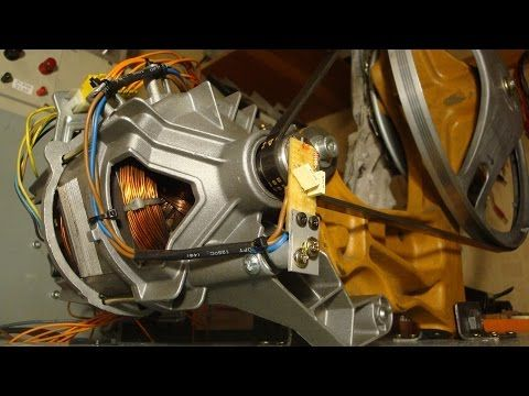 How to Reuse Washing Machine Motors – (The Simple Way
