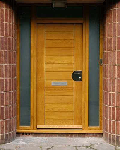 Modern Doors Design Dose