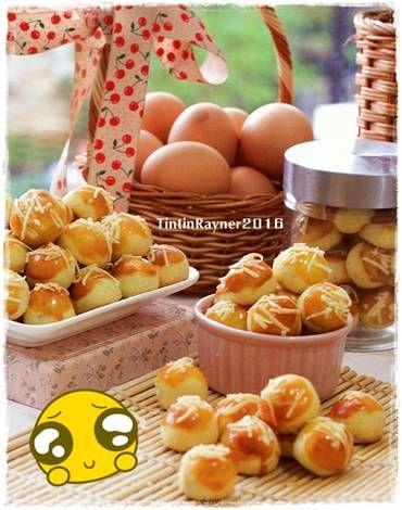 Pin Di Indonesian Sweets