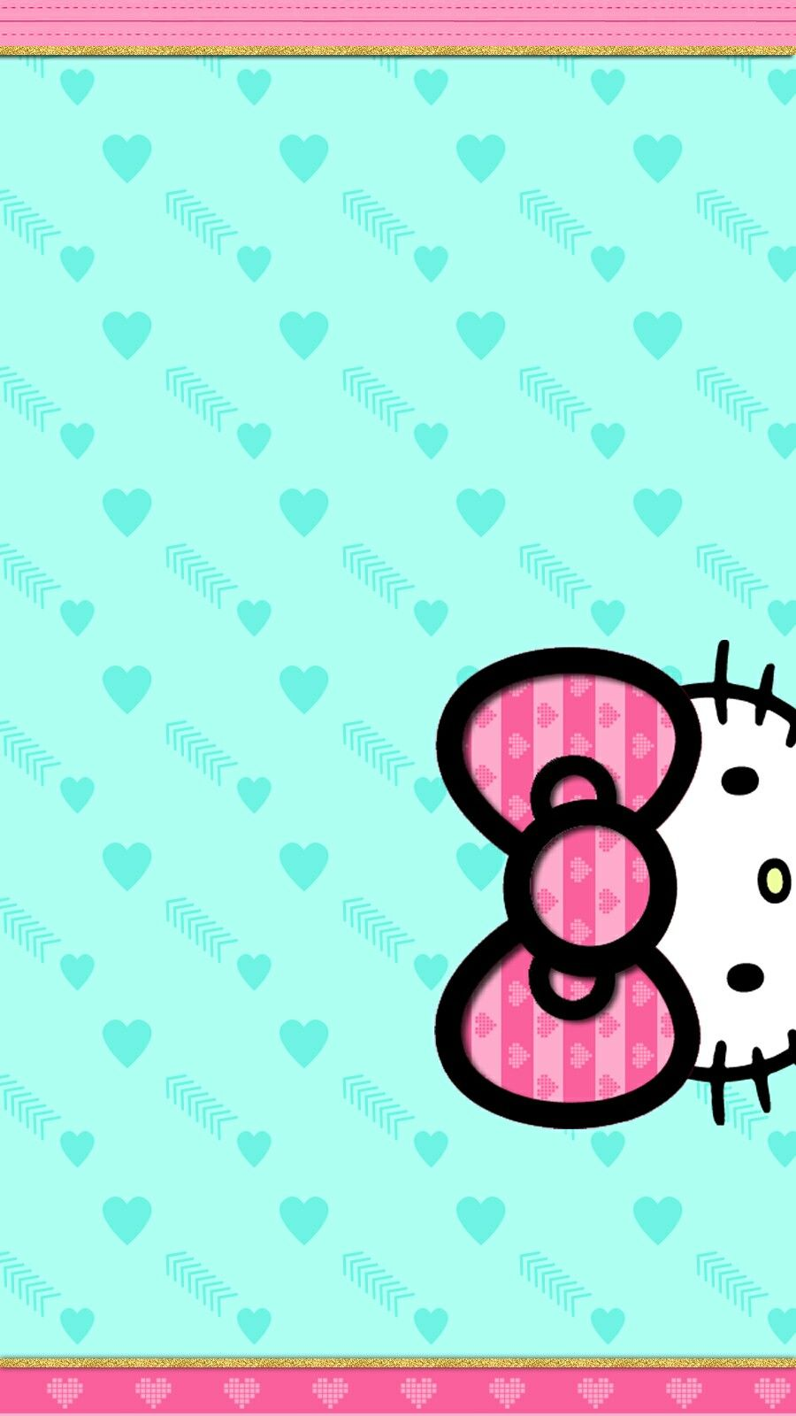 Must see Wallpaper Hello Kitty Turquoise - 7df94bdb858c632403df0610ad38606c  Picture_154191.jpg