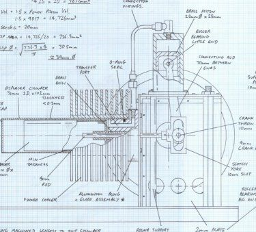 A few dozen plans from stirling engines to toy tractors