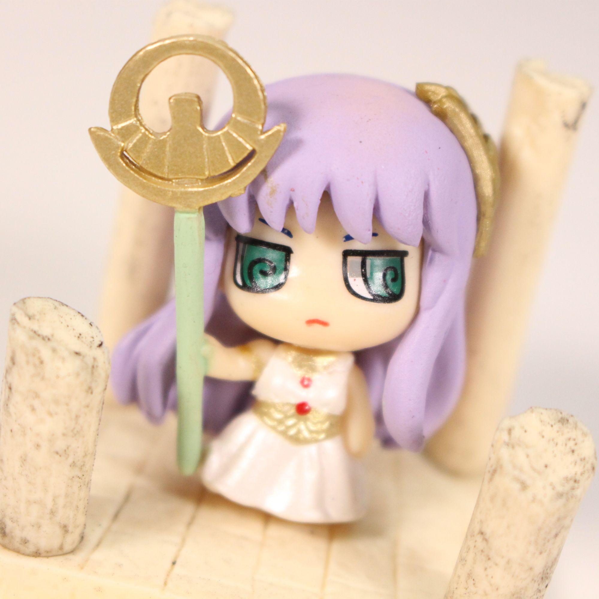 Saori/Athena