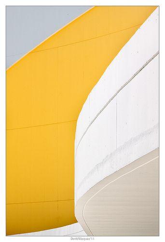 Niemeyer - Avilés