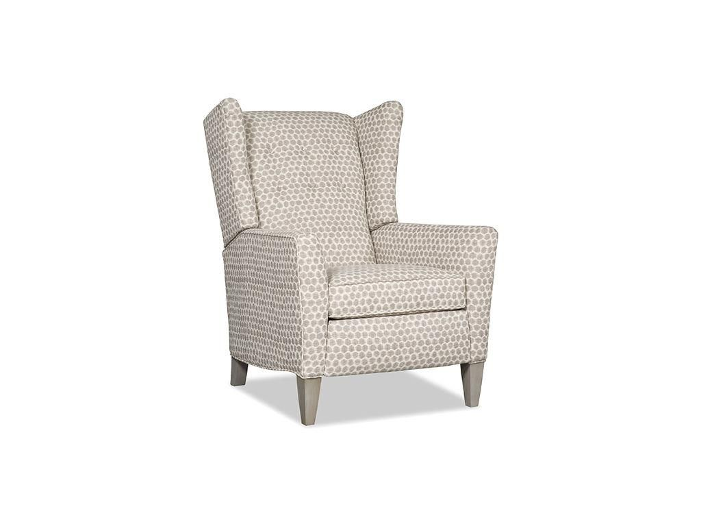 Shop For Sam Moore Melli Recliner, 5696, And Other Living Room Chairs At  Ennis