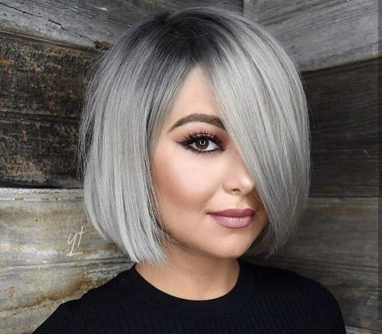 30 Beautiful Bob Hairstyles to Copy in 2020