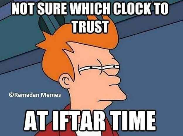 The Stages Of Ramadan As Told By The Internet Ramadan Ramadan Tips Memes
