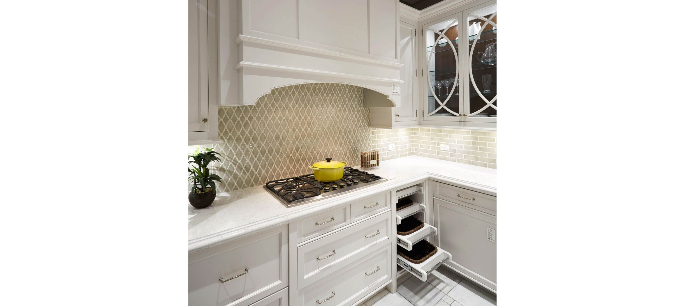 Abt Appliance Showroom Kitchen Pictures Monogram