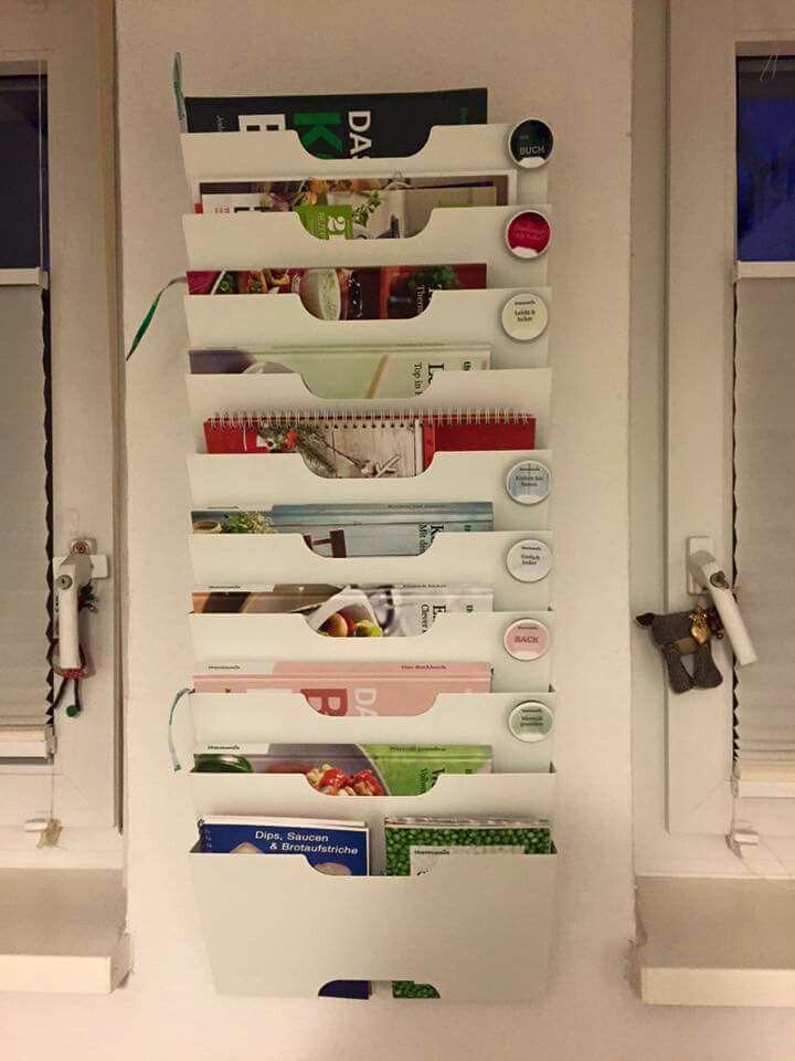 Ordnung Küche Pinterest Küchenordnung, Küche und Backen - ordnung in der küche