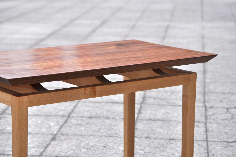 Mark Edwards - Tokito Table on Behance